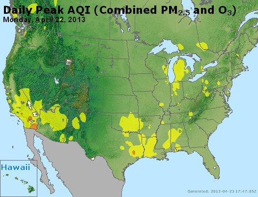 Peak AQI - http://files.airnowtech.org/airnow/2013/20130422/peak_aqi_usa.jpg