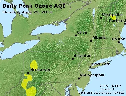 Peak Ozone (8-hour) - http://files.airnowtech.org/airnow/2013/20130422/peak_o3_ny_pa_nj.jpg
