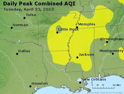 Peak AQI - http://files.airnowtech.org/airnow/2013/20130423/peak_aqi_ar_la_ms.jpg