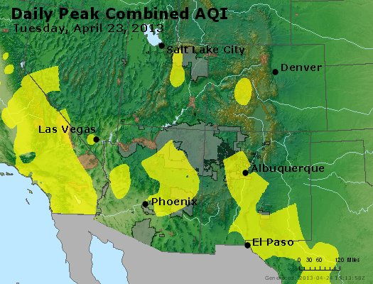 Peak AQI - http://files.airnowtech.org/airnow/2013/20130423/peak_aqi_co_ut_az_nm.jpg