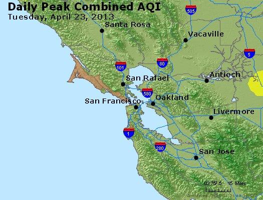 Peak AQI - http://files.airnowtech.org/airnow/2013/20130423/peak_aqi_sanfrancisco_ca.jpg