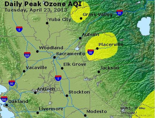 Peak Ozone (8-hour) - http://files.airnowtech.org/airnow/2013/20130423/peak_o3_sacramento_ca.jpg