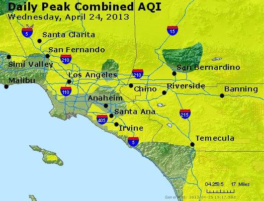 Peak AQI - http://files.airnowtech.org/airnow/2013/20130424/peak_aqi_losangeles_ca.jpg