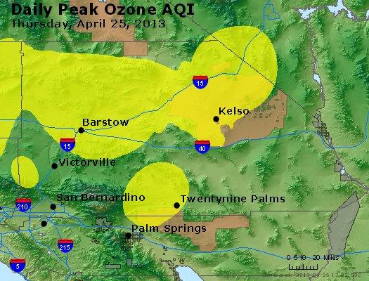 Peak Ozone (8-hour) - http://files.airnowtech.org/airnow/2013/20130425/peak_o3_sanbernardino_ca.jpg