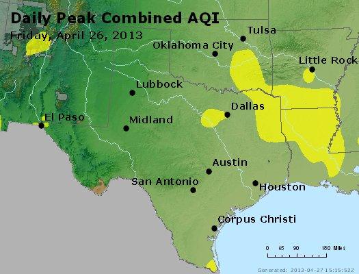 Peak AQI - http://files.airnowtech.org/airnow/2013/20130426/peak_aqi_tx_ok.jpg