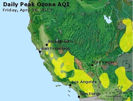 Peak Ozone (8-hour) - http://files.airnowtech.org/airnow/2013/20130426/peak_o3_ca_nv.jpg