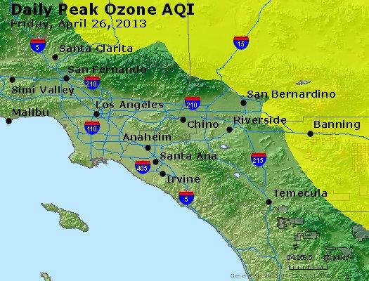 Peak Ozone (8-hour) - http://files.airnowtech.org/airnow/2013/20130426/peak_o3_losangeles_ca.jpg
