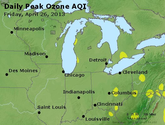 Peak Ozone (8-hour) - http://files.airnowtech.org/airnow/2013/20130426/peak_o3_mi_in_oh.jpg