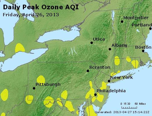 Peak Ozone (8-hour) - http://files.airnowtech.org/airnow/2013/20130426/peak_o3_ny_pa_nj.jpg