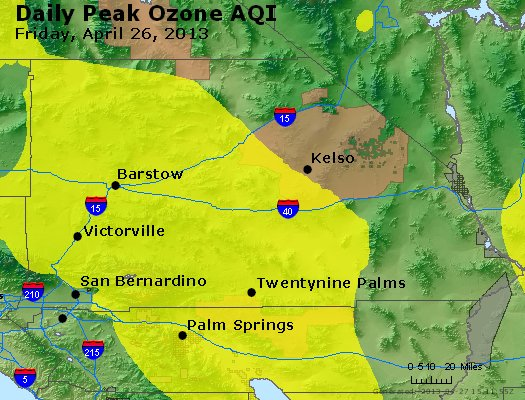 Peak Ozone (8-hour) - http://files.airnowtech.org/airnow/2013/20130426/peak_o3_sanbernardino_ca.jpg