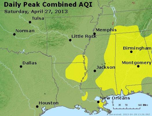 Peak AQI - http://files.airnowtech.org/airnow/2013/20130427/peak_aqi_ar_la_ms.jpg