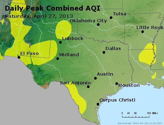 Peak AQI - http://files.airnowtech.org/airnow/2013/20130427/peak_aqi_tx_ok.jpg