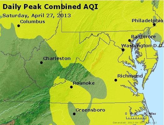 Peak AQI - http://files.airnowtech.org/airnow/2013/20130427/peak_aqi_va_wv_md_de_dc.jpg