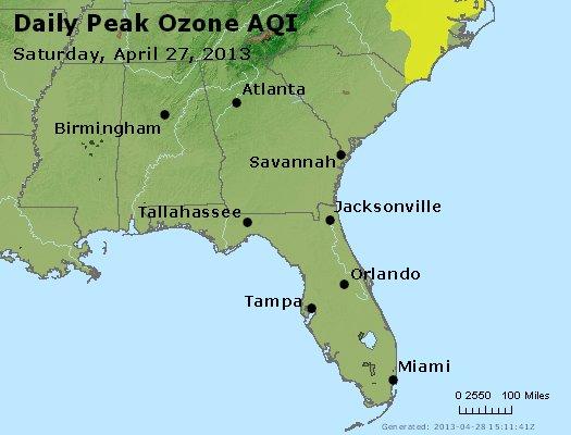 Peak Ozone (8-hour) - http://files.airnowtech.org/airnow/2013/20130427/peak_o3_al_ga_fl.jpg