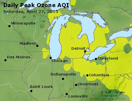 Peak Ozone (8-hour) - http://files.airnowtech.org/airnow/2013/20130427/peak_o3_mi_in_oh.jpg