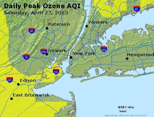 Peak Ozone (8-hour) - http://files.airnowtech.org/airnow/2013/20130427/peak_o3_newyork_ny.jpg