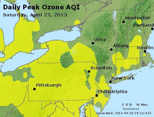 Peak Ozone (8-hour) - http://files.airnowtech.org/airnow/2013/20130427/peak_o3_ny_pa_nj.jpg
