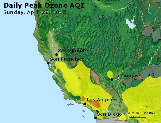 Peak Ozone (8-hour) - http://files.airnowtech.org/airnow/2013/20130428/peak_o3_ca_nv.jpg