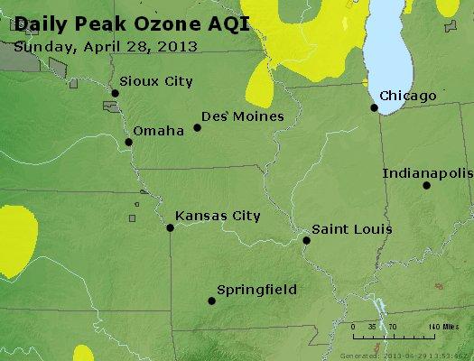 Peak Ozone (8-hour) - http://files.airnowtech.org/airnow/2013/20130428/peak_o3_ia_il_mo.jpg