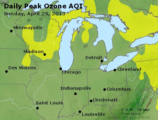 Peak Ozone (8-hour) - http://files.airnowtech.org/airnow/2013/20130428/peak_o3_mi_in_oh.jpg