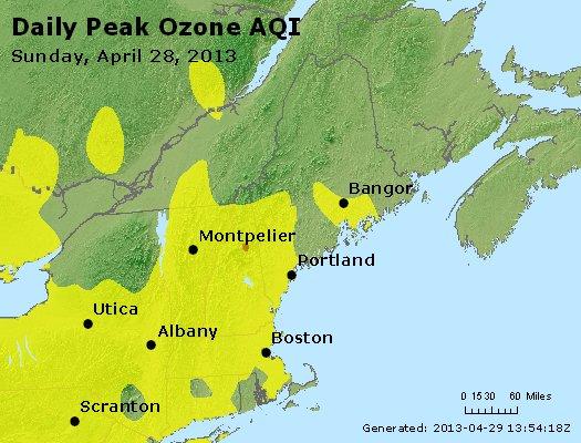 Peak Ozone (8-hour) - http://files.airnowtech.org/airnow/2013/20130428/peak_o3_vt_nh_ma_ct_ri_me.jpg