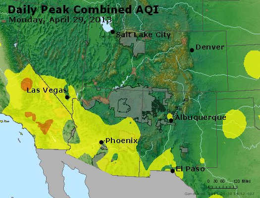 Peak AQI - http://files.airnowtech.org/airnow/2013/20130429/peak_aqi_co_ut_az_nm.jpg
