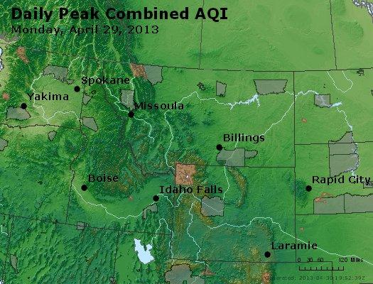 Peak AQI - http://files.airnowtech.org/airnow/2013/20130429/peak_aqi_mt_id_wy.jpg