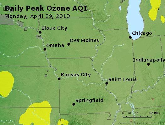 Peak Ozone (8-hour) - http://files.airnowtech.org/airnow/2013/20130429/peak_o3_ia_il_mo.jpg