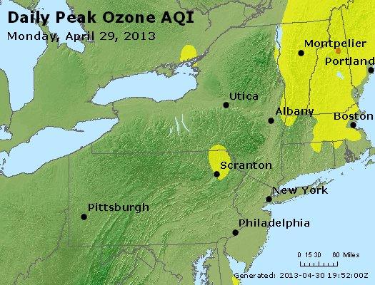 Peak Ozone (8-hour) - http://files.airnowtech.org/airnow/2013/20130429/peak_o3_ny_pa_nj.jpg