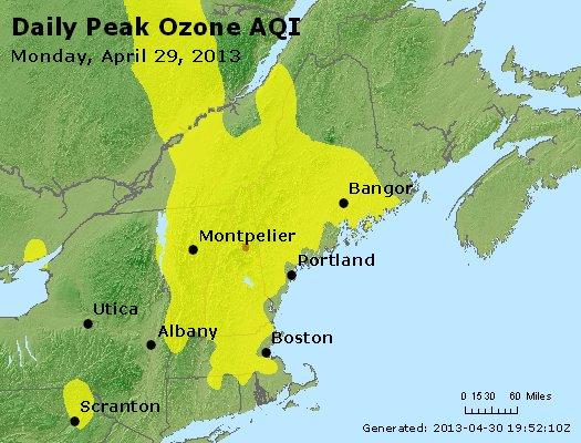Peak Ozone (8-hour) - http://files.airnowtech.org/airnow/2013/20130429/peak_o3_vt_nh_ma_ct_ri_me.jpg