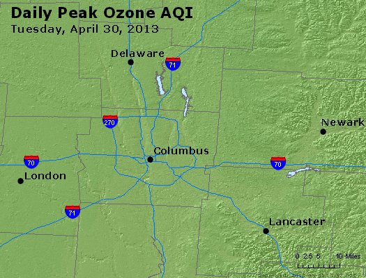 Peak Ozone (8-hour) - http://files.airnowtech.org/airnow/2013/20130430/peak_o3_columbus_oh.jpg