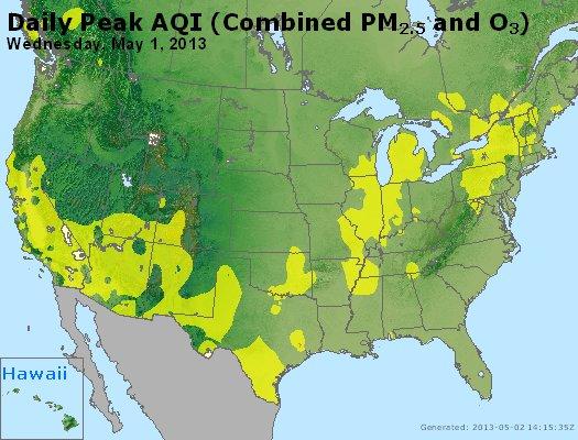Peak AQI - http://files.airnowtech.org/airnow/2013/20130501/peak_aqi_usa.jpg
