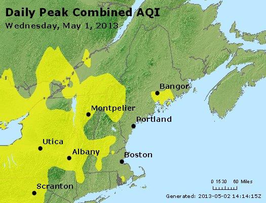 Peak AQI - http://files.airnowtech.org/airnow/2013/20130501/peak_aqi_vt_nh_ma_ct_ri_me.jpg