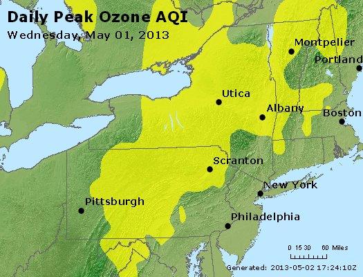 Peak Ozone (8-hour) - http://files.airnowtech.org/airnow/2013/20130501/peak_o3_ny_pa_nj.jpg