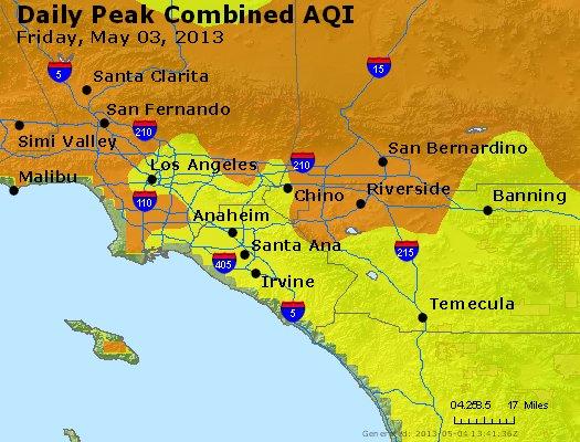 Peak AQI - http://files.airnowtech.org/airnow/2013/20130503/peak_aqi_losangeles_ca.jpg