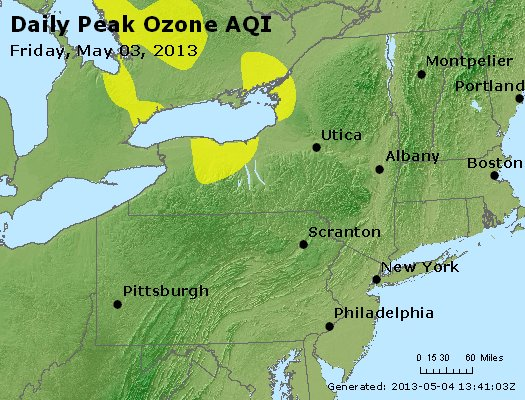 Peak Ozone (8-hour) - http://files.airnowtech.org/airnow/2013/20130503/peak_o3_ny_pa_nj.jpg
