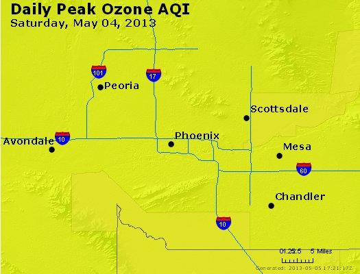 Peak Ozone (8-hour) - http://files.airnowtech.org/airnow/2013/20130504/peak_o3_phoenix_az.jpg