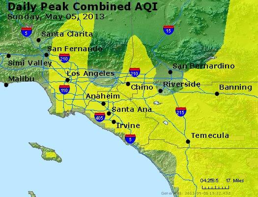 Peak AQI - http://files.airnowtech.org/airnow/2013/20130505/peak_aqi_losangeles_ca.jpg