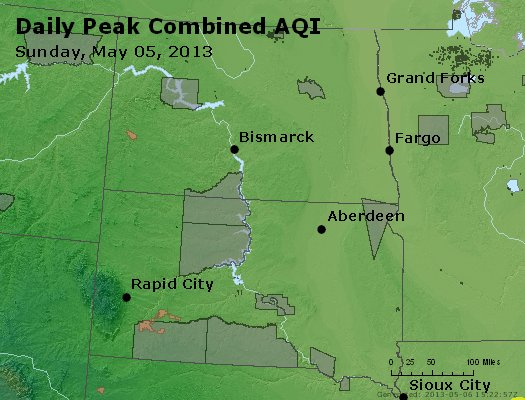 Peak AQI - http://files.airnowtech.org/airnow/2013/20130505/peak_aqi_nd_sd.jpg