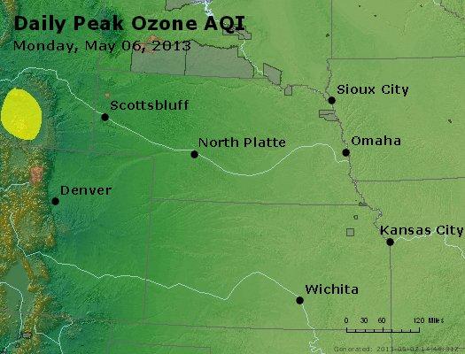 Peak Ozone (8-hour) - http://files.airnowtech.org/airnow/2013/20130506/peak_o3_ne_ks.jpg