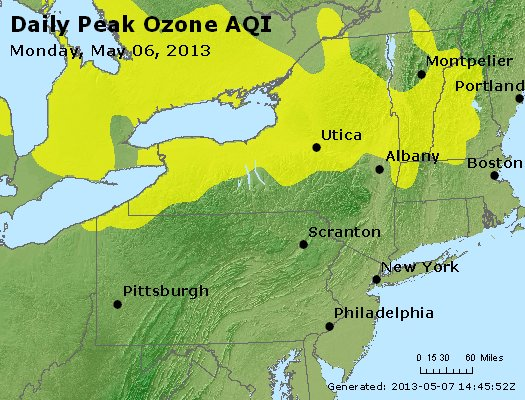 Peak Ozone (8-hour) - http://files.airnowtech.org/airnow/2013/20130506/peak_o3_ny_pa_nj.jpg