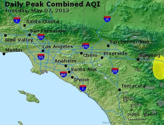 Peak AQI - http://files.airnowtech.org/airnow/2013/20130507/peak_aqi_losangeles_ca.jpg