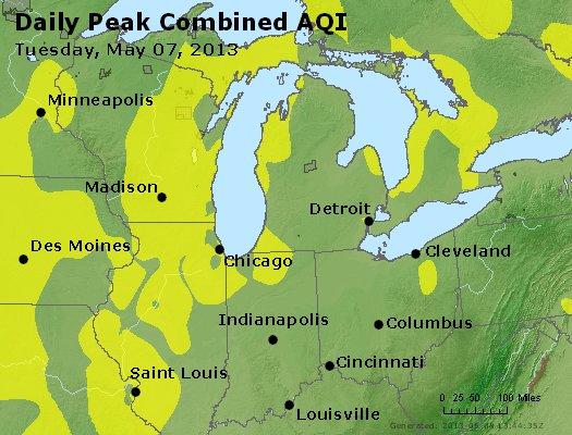Peak AQI - http://files.airnowtech.org/airnow/2013/20130507/peak_aqi_mi_in_oh.jpg