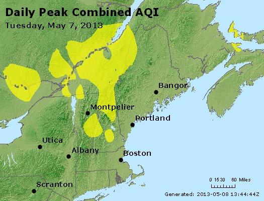 Peak AQI - http://files.airnowtech.org/airnow/2013/20130507/peak_aqi_vt_nh_ma_ct_ri_me.jpg