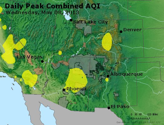 Peak AQI - http://files.airnowtech.org/airnow/2013/20130508/peak_aqi_co_ut_az_nm.jpg
