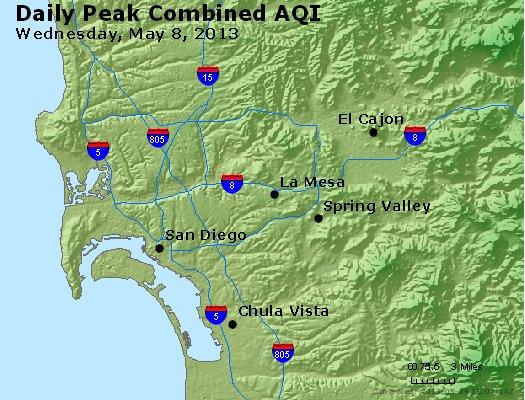 Peak AQI - http://files.airnowtech.org/airnow/2013/20130508/peak_aqi_sandiego_ca.jpg