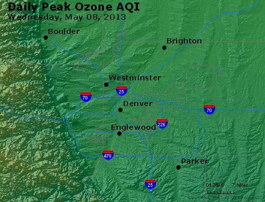 Peak Ozone (8-hour) - http://files.airnowtech.org/airnow/2013/20130508/peak_o3_denver_co.jpg