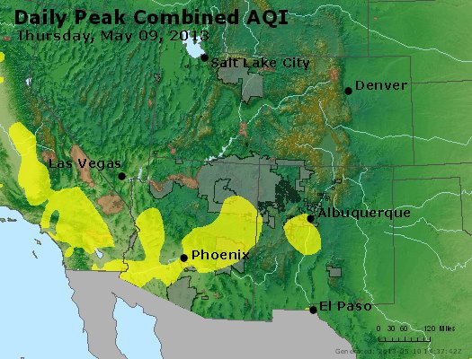 Peak AQI - http://files.airnowtech.org/airnow/2013/20130509/peak_aqi_co_ut_az_nm.jpg