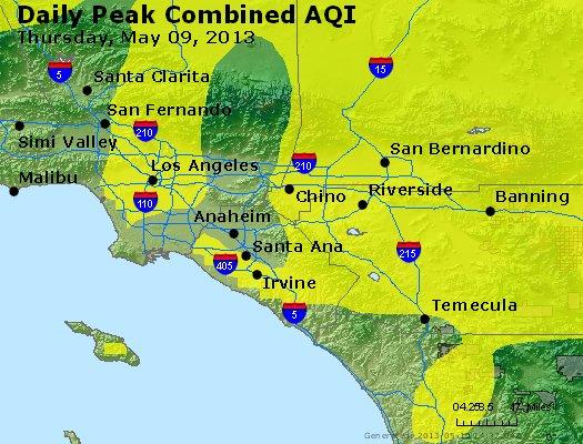 Peak AQI - http://files.airnowtech.org/airnow/2013/20130509/peak_aqi_losangeles_ca.jpg