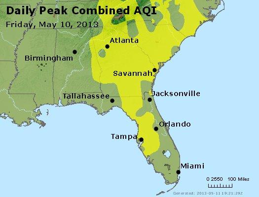 Peak AQI - http://files.airnowtech.org/airnow/2013/20130510/peak_aqi_al_ga_fl.jpg